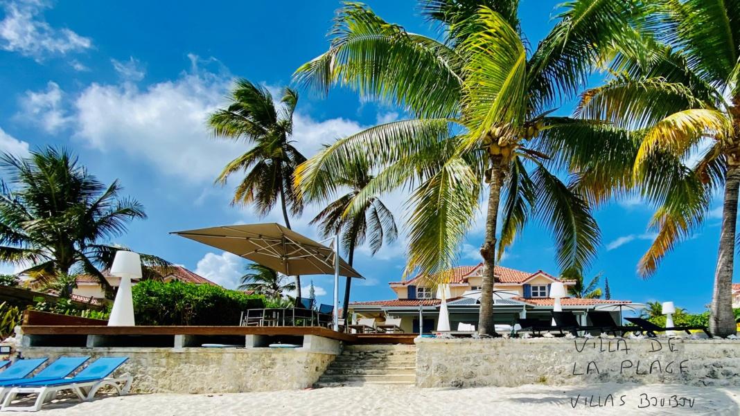 Villa de la plage - 6 chambres - Saint françois