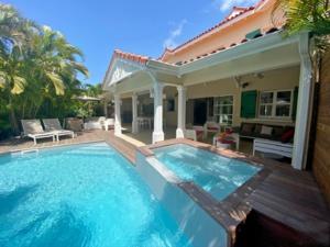 Villa Champagne - 4 chambres