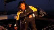Lionel Lemonchoix route du rhum 2010