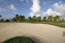 Golf Guadeloupe,Golf de Saint François guadeloupe,