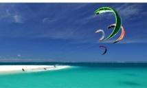 Kite Surf Guadeloupe Saint François