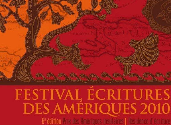 Prix des écrivains d'Amérique en Guadeloupe