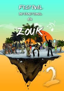 Festival de Zouk en Guadeloupe