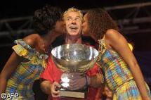 Vainqueur Cat Imoca Route du Rhum Guadeloupe