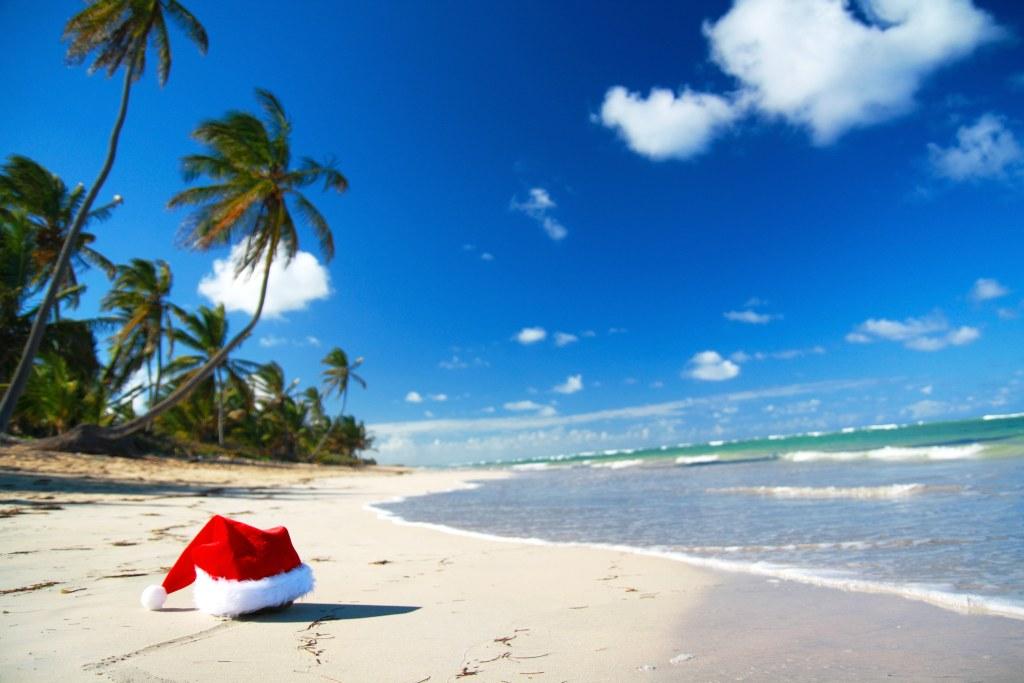Noel en Guadeloupe