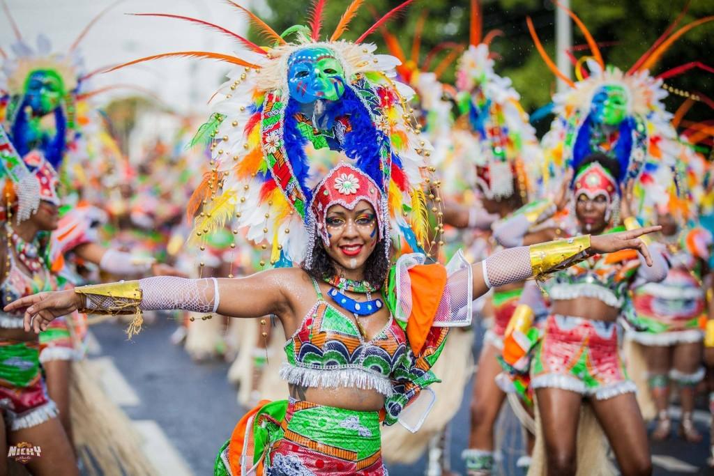 Carnaval et mardi gras