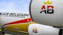 Compagnie Air Belgium