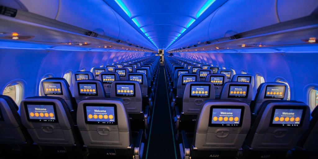 Les vols Jet Blue vers la Guadeloupe