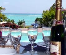 Villa Bora Bora 4 Chambres ( cliquez)