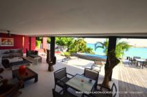 """Villa Gaidic en front de mer, 6 chambres """" cliquez"""""""