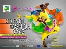 la Kreyol Fashion Days en Guadeloupe