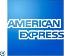 Carte AMEX, paiement possible sur notre site avec Américan Express