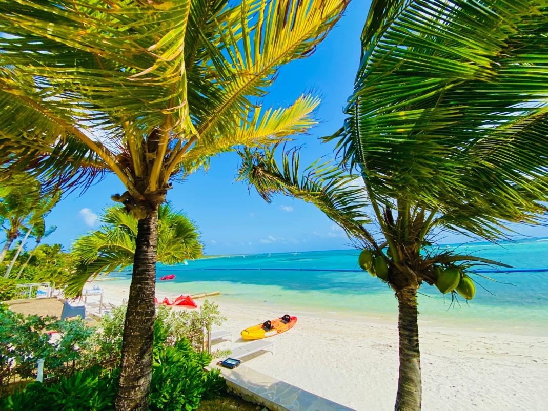 Des nouvelles de la Guadeloupe
