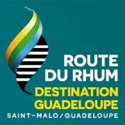 Logo Route du Rhum Destination Guadeloupe