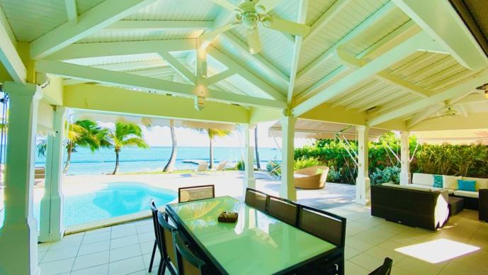 Villa Monoi - Guadeloupe