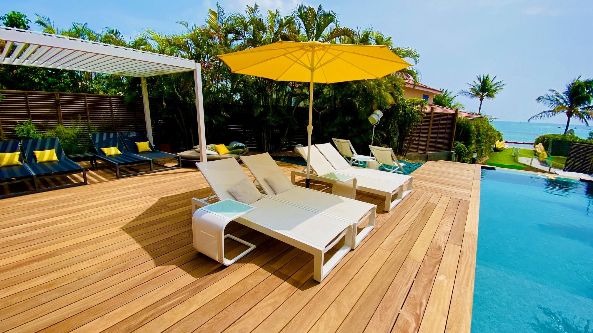 Villa Boubou - Guadeloupe