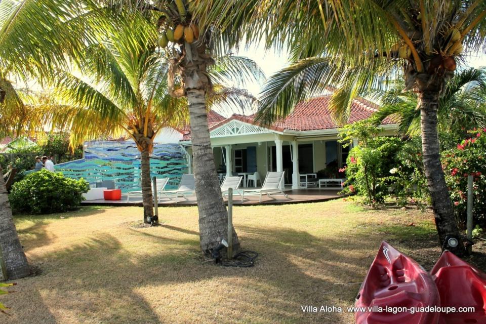 Villa Aloha