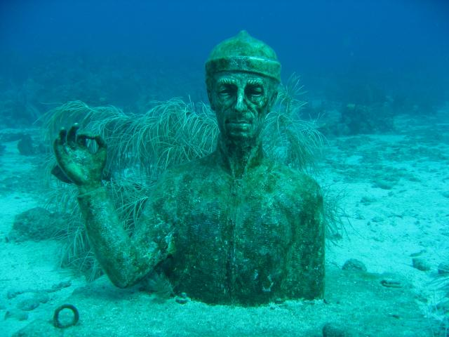 Réserve Cousteau
