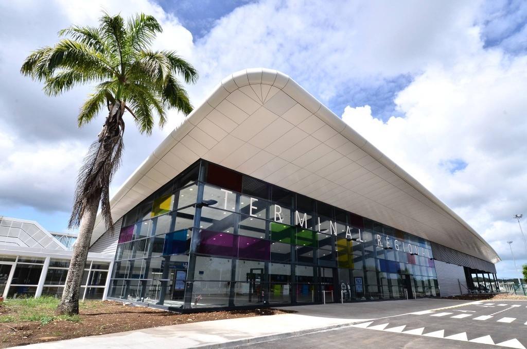 Promotions vols pour la Guadeloupe