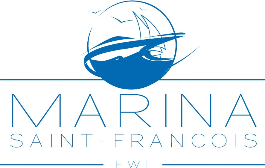 Marina de Saint François Guadeloupe