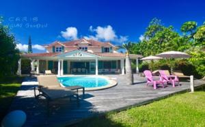 Location de villa 5 chambres