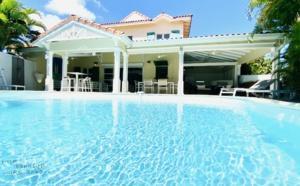 Location de villas 4 chambres