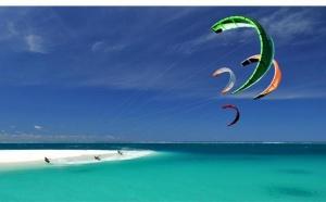 Kite surf Guadeloupe, Surf, Wind surf ,SUP Avec Tony