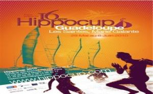Rallye Nautique des internes Hippocup 2010 en Guadeloupe à Saint François