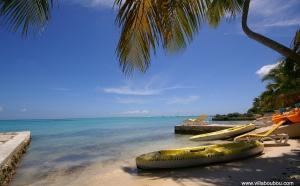 Promotion Villa Luxe Route du Rhum en Guadeloupe