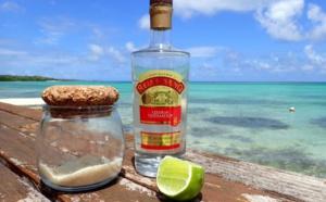 Le Rhum de Guadeloupe
