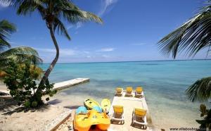 Offrez vous le LUXE au bord du Lagon, dans une villa de Prestige en Guadeloupe
