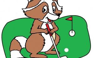 Kitty Michael Golf Tournament au Golf de St François Guadeloupe en  2012