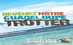 """Jeu concours Les Iles de Guadeloupe """" Guadeloupe trotter"""""""