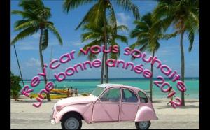 RevCar Guadeloupe