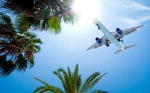 Corsair annonce des vols AR à partir de 300 € TTC