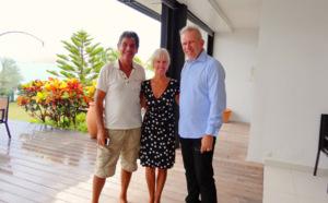 Jean Paul Gaultier en Guadeloupe