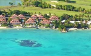 Les Villas Boubou vous souhaitent une très belle année de soleil et de Lagon bleu pour 2016