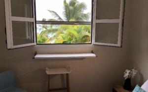 Moustiquaire et appareil anti moustiques sur les villas de luxe en Guadeloupe