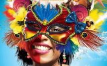 Carnaval en Guadeloupe 2017