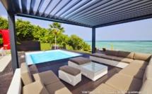 Location villa de luxe en Guadeloupe
