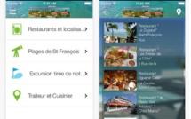 Nouveau Villa Lagon Guadeloupe en appli Iphone et Android, Ipad, le luxe sur les Iphone et Ipad