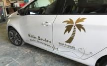 Villa Boubou à l'électrique