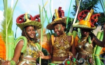 Groupe Carnaval  Matamba Saint François Guadeloupe