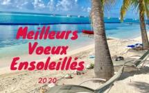 Voeux de Villas Boubou