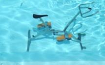 Vélo de piscine à Villa Boubou Guadeloupe