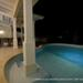 piscine privative de la villa luxe guadeloupe